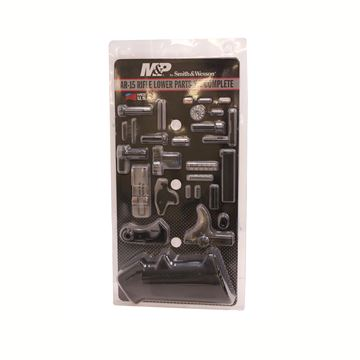 Picture of AR-15 Complete Lower Parts Kit( ITAR )