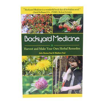 Picture of Backyard Medicine