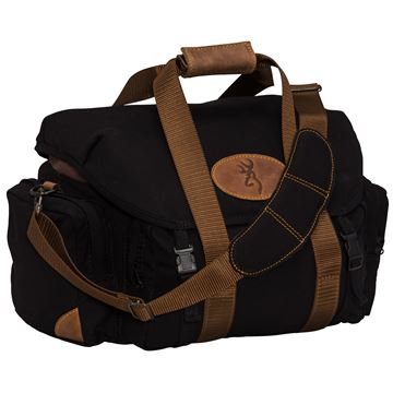 Picture of Bag, Lona Black