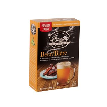 Picture of Beer Bisquettes 24-Pack