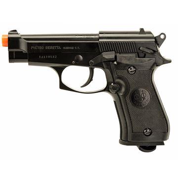 Picture of Beretta Mod. 84 FS Blowback Black