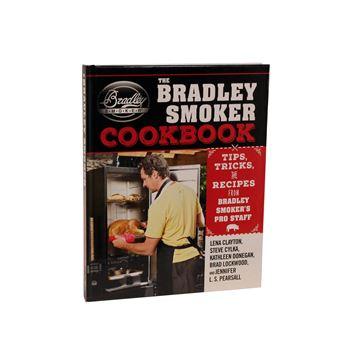 Picture of Bradley Cookbook
