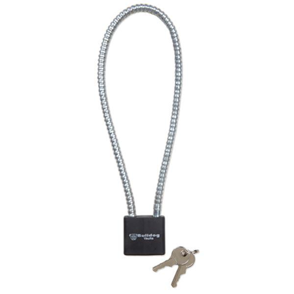 Breech Lock w/Matching Key /3