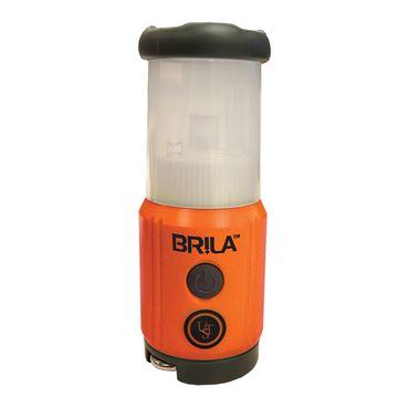 Picture of Brila Mini Lantern, Orange