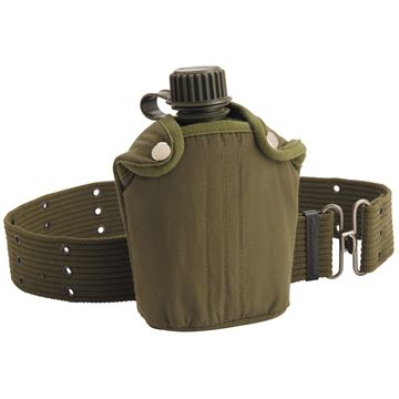 Picture of Canteen Gi W Cvr & Belt