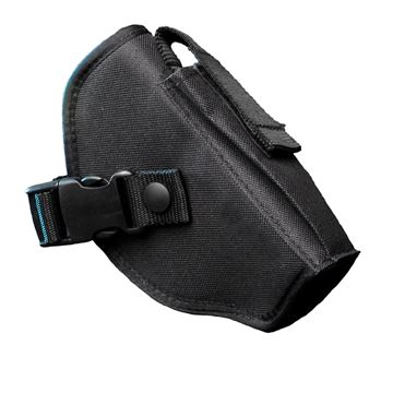Airsoft Holster w/Velcro Polyestr