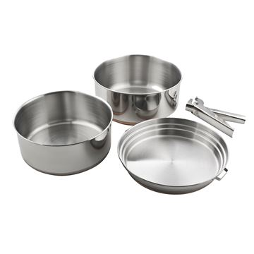 Picture of Plateau Cookset