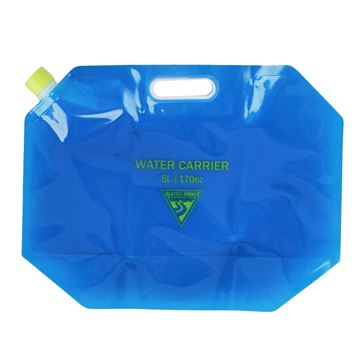 Picture of AquaSto Water Carrier 5L Blu