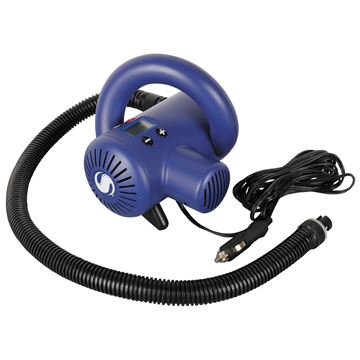 Picture of Air Pump Sup 12v 15 Psi