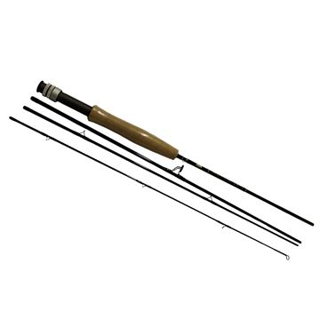 Picture of A603-4 AETOS 6' 4 PC 3wt FLY RO