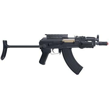 Picture of GF76 Carbine Rifle Blk Elec Full/Semi 6mm