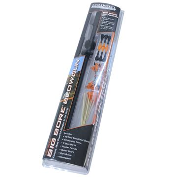 Picture of Big Bore 5 ft Two-Piece Blowgun