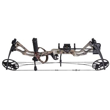 EOS Hunter Vertical Compound Bow /FO St