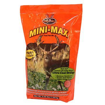Mini-Max Food Plot Mix
