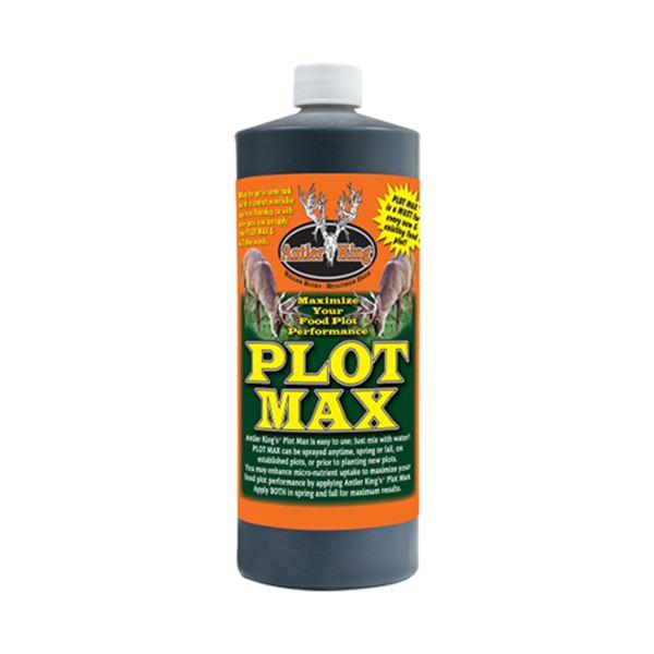 Plot Max 32oz.