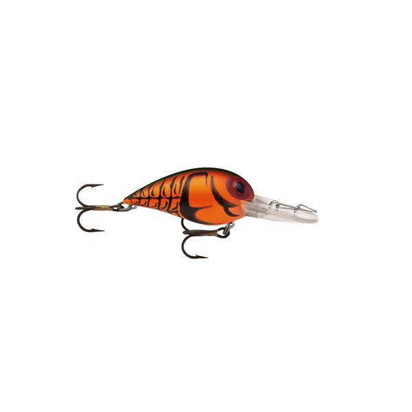 Wiggle Wart 05 Naturistic Red Crayfish