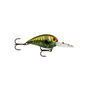 Picture of  Wiggle Wart 05 Phantom Grn Copper Craw