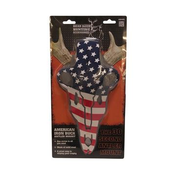 Picture of American Iron Buck