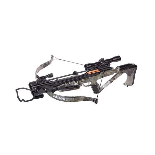 Primal Recurve Crossbow 330 ,3 20 CA