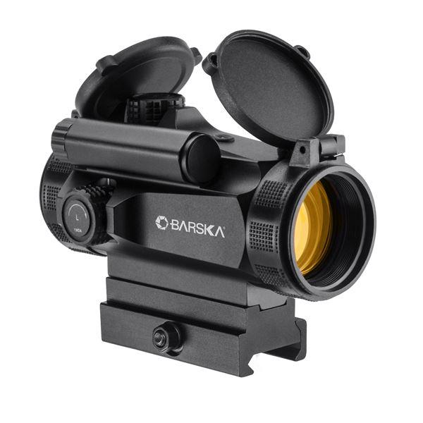 1x30mm HQ Red Dot
