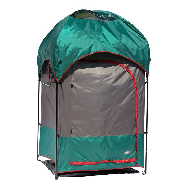 Privacy Shelter, Deluxe Shower Combo
