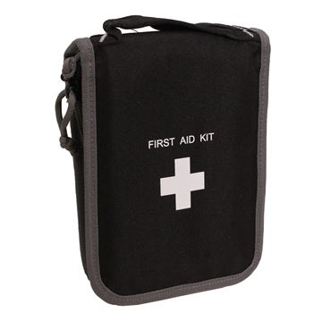 Picture of Compact First Aid Kit-with Pistol Storage