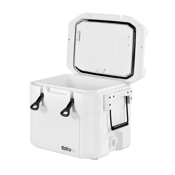Cooler 55qt Esky Uv White 5890