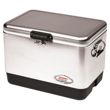 Picture of Cooler 54qt Ss