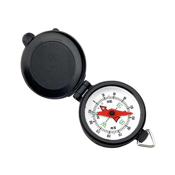 Picture of Compass Pocket With Plastic Case