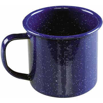Picture of Mug Enamel 12oz