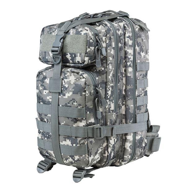 Small Backpack/Digital