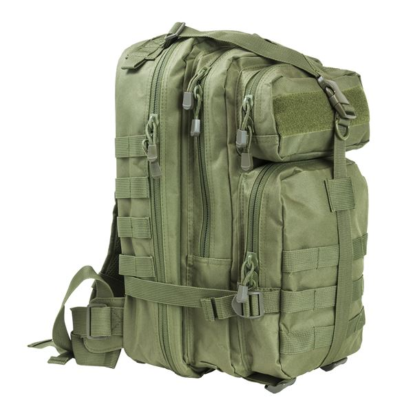 Small Backpack/Green