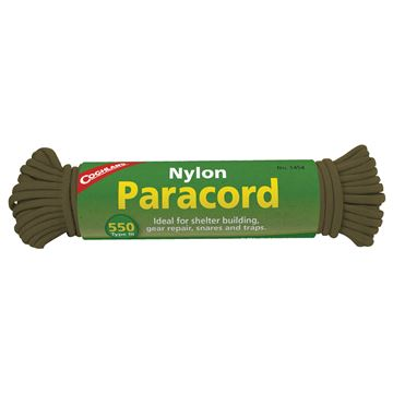 Picture of Paracord 50' - Olive Drab