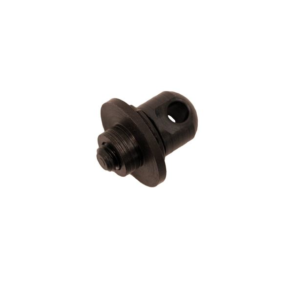 NO.2A Round Head Flang Nut-Plstc Fore-End