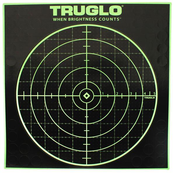 Target 100Yrd 12X12 12Pk