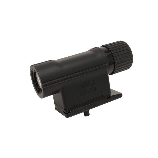 Mepro MX3 Magnifier with Tavor Adaptor
