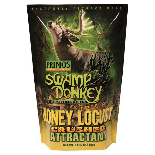 Swamp Donkey Crushed Honey Locust