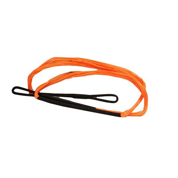 Matrix String - Agent Orange Colour