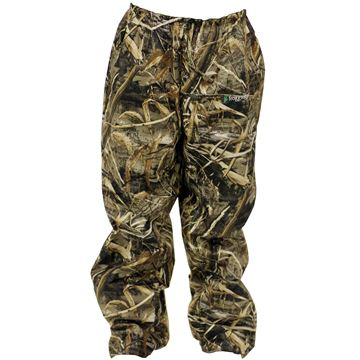 Picture of Pro Action Camo Pants Max5 LG-RT