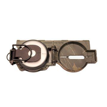 Picture of Compass, Lensatic, Tritium, Realtree Camo