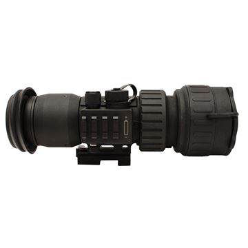 PS28-WPT, Night vision Clip-on