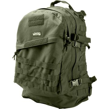 Picture of GX-200 Tactical Backpack, Green