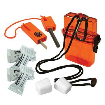 Picture of Firestarter Kit 1.0, Orange