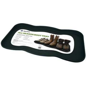 Picture of Yaktrax Boot,Boot Tray,Black