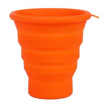 Picture of FlexWare Cup, Orange