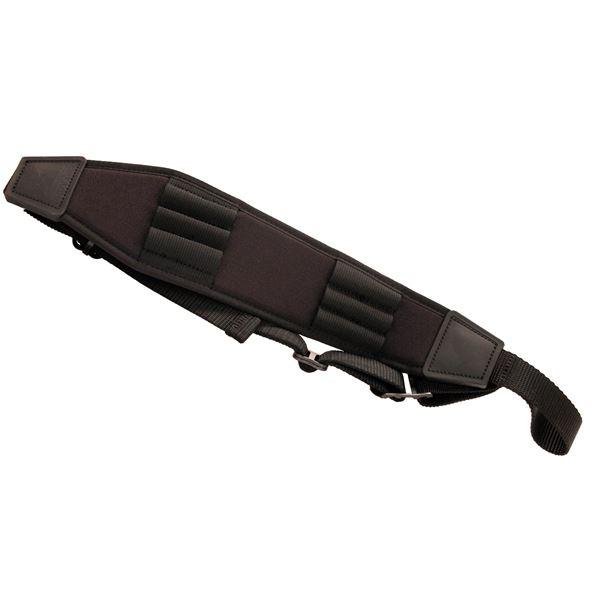 Rifle Cartridge 48x1-Blk