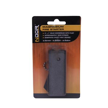 Picture of Ndur Magnesium Fire Starter