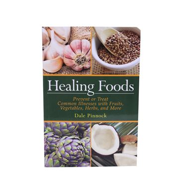 Picture of Healing Foods