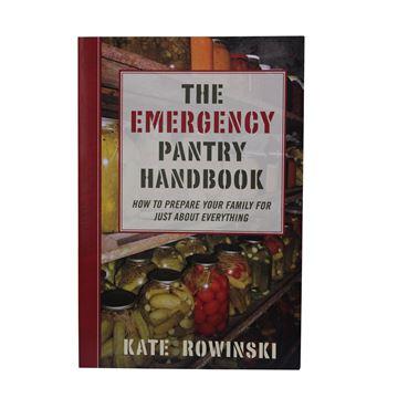 Picture of Emergency Pantry Handbook