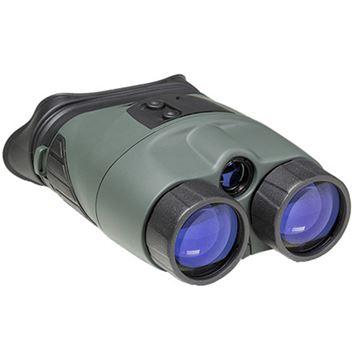 Tracker 3x42  Night Vision Binos